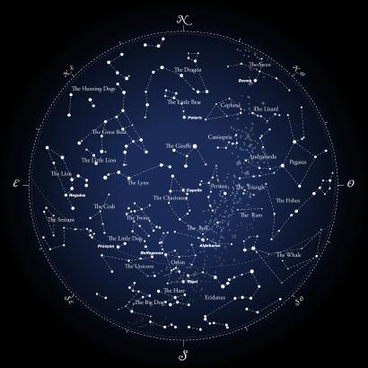 wo-befinden-sich-die-sternbilder